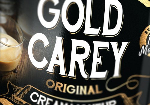 Gold Carey