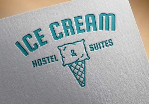 Ice Cream Hostel